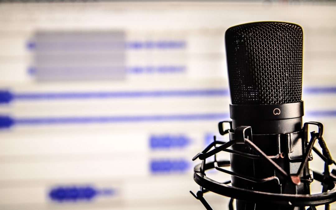 Podcast analytics service released by Apple